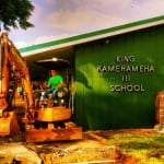 King Kamehameha III School